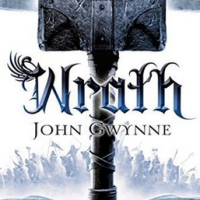 Review of ~ John Gwynne - Wrath (The Faithful and the Fallen #4)