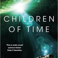 Review of ~ Adrian Tchaikovsky - Children of Time (Children of Time #1)