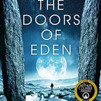 Review of ~ Adrian Tchaikovsky - The Doors of Eden